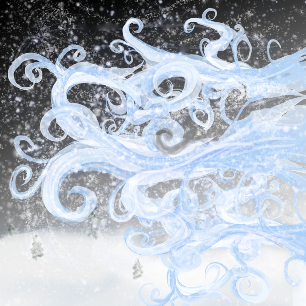 The Lady of Winter