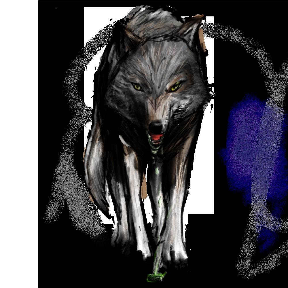 [Wolf Image]