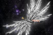 Seraph (May 11, 2010, in Space) [Enemies Endure]