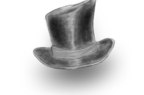 The Hat without Equal (~2022, in Tom's Vault above the World) [Enemies Endure]