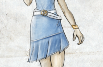 Lucy Souvante (~2022, Lethal Magnet School for Wayward Youth) [Enemies Endure]